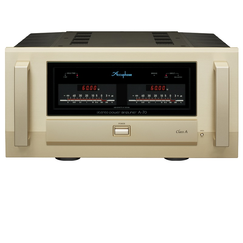 bán amply accuphase A-70
