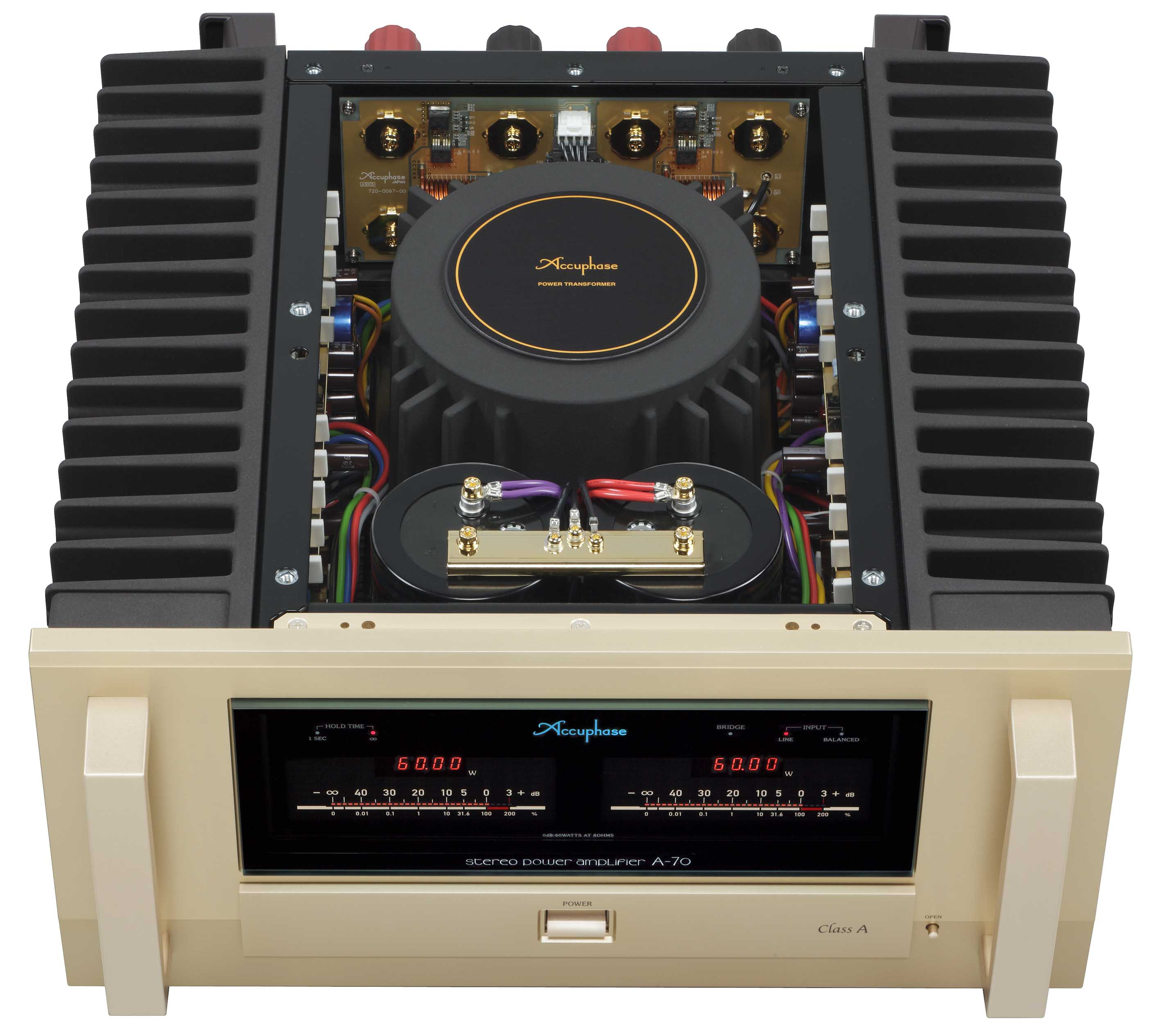 Accuphase A-70 3