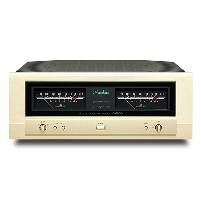 Accuphase P-4200 1