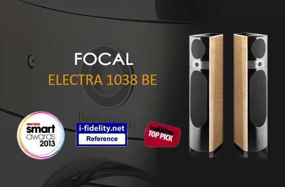 focal 1038be