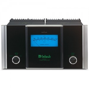 McIntosh MC501 Power Amplifier