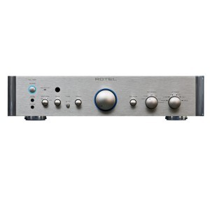 Rotel RA-1520 Integrated Amplifier
