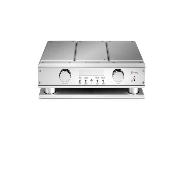 Burmester 077 Pre-amplifier