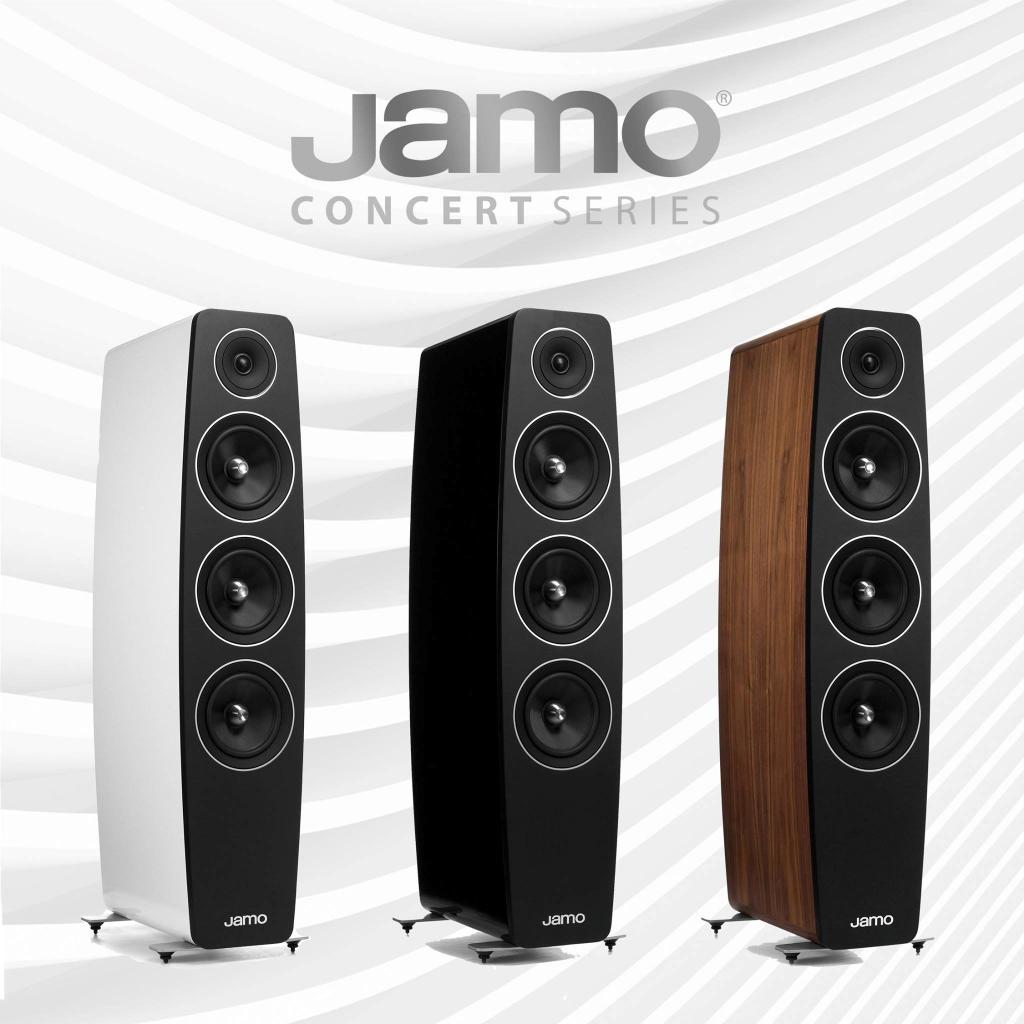 jamo-concert-c95