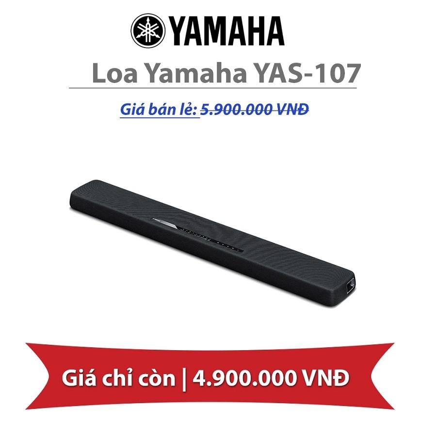 Loa Yamaha YAS-107