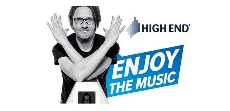 High End Munich 2019 dep